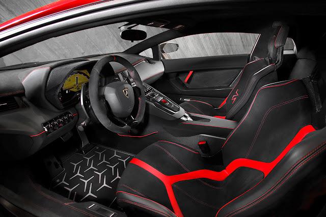 2017 Lamborghini Aventador LP750-4 Superveloce Roadster Price