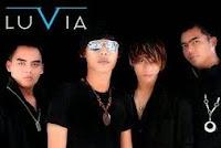 Jangan Menangis Untukku - Luvia Band