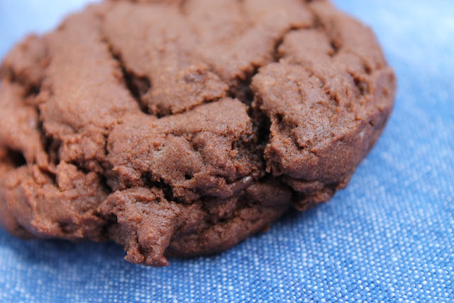 chocolate chip cookie recipe with butter