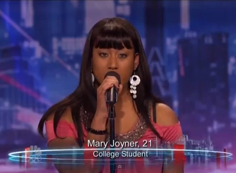 Flo Jos Daughter Mary Joyner http://noypistuff.blogspot.com/2012/06/flo-jos-daughter-mary-joyner-auditions.html