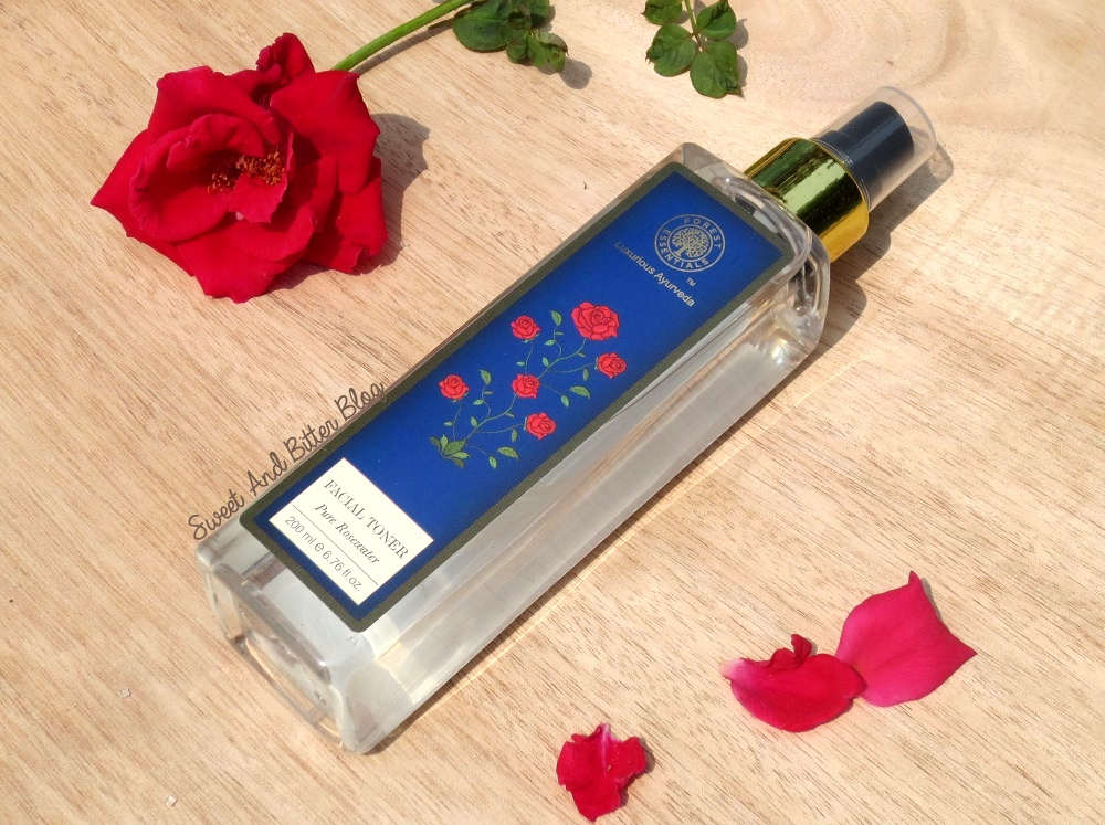 Forest Essentials Pure Rose Water Facial Toner, 200ml 6 Pack - CosMedix Purity Balance Exfoliating Prep Toner 5 oz