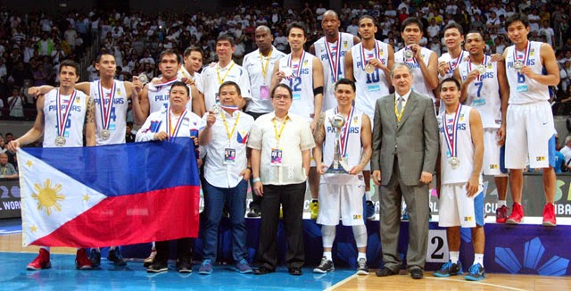 WATCH REPLAY: Gilas Pilipinas Wins vs Senegal on FIBA Basketball World Cup 2014 After 40years