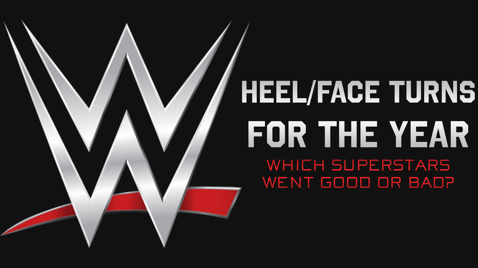 list of babyface turns and heel turns in WWE in 2014