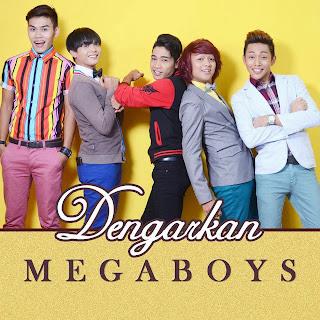 Megaboys - Dengarkan MP3