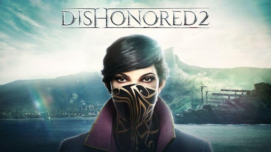 Dishonored 2 2017 Jogo  completo Torrent
