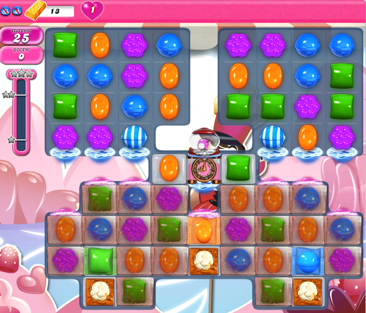 Candy Crush Saga 1504
