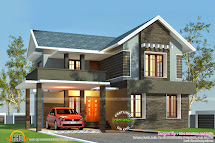 American Home House Design Plans