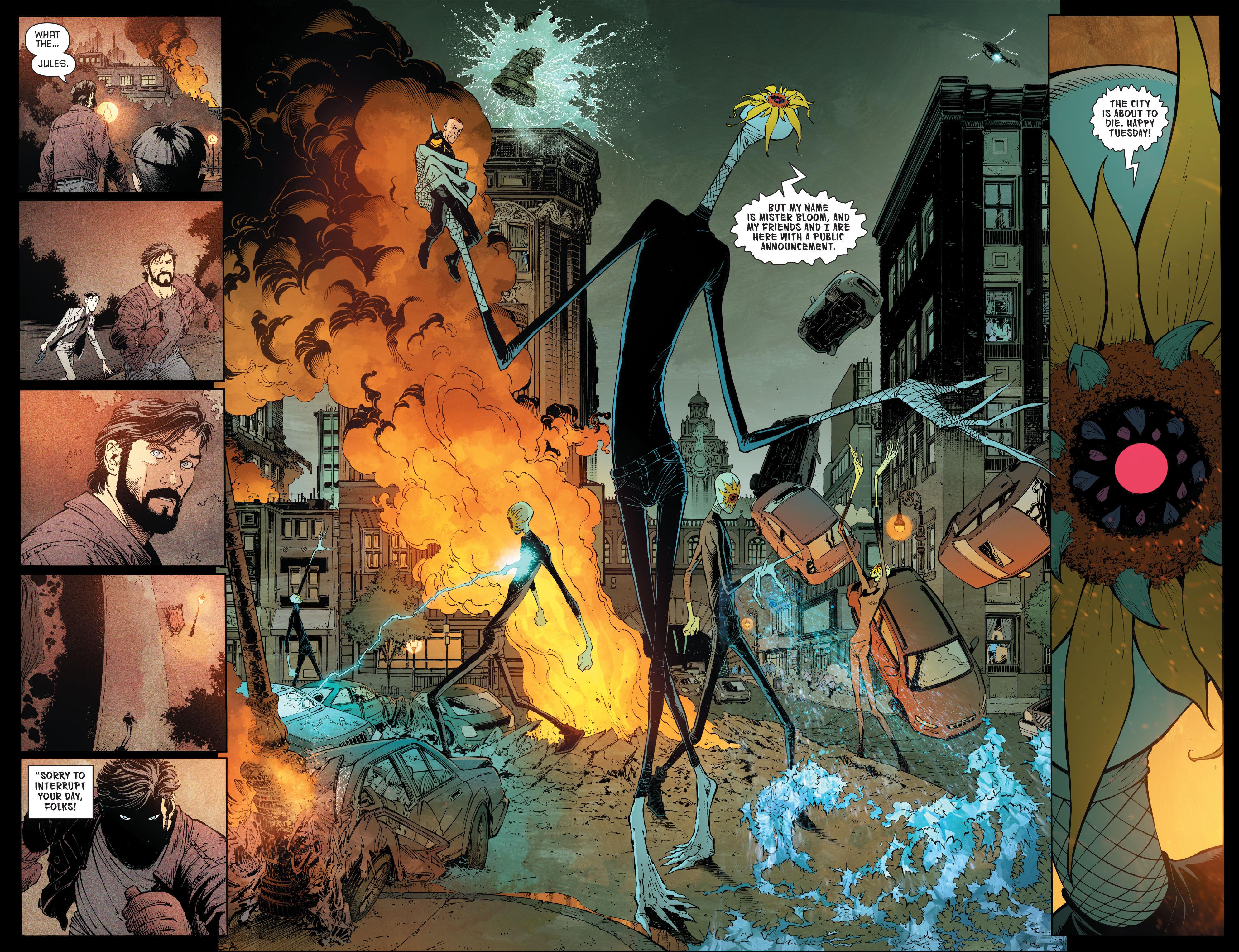 Batman (2011) Issue #48 #67 - English 14