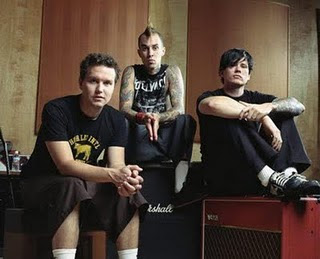 Blink 182 - After Midnight