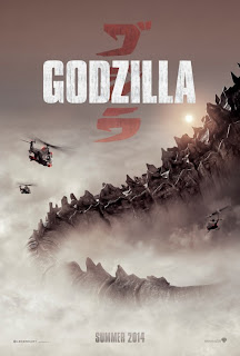 Godzilla Remake Movie Poster