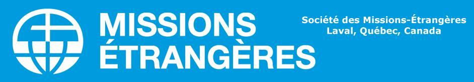 Missions-Étrangères