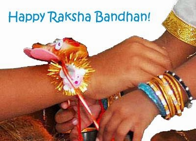 Happy raksha bandhan messages photo