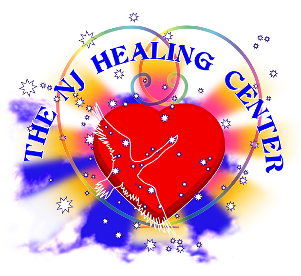 NJ Healing Center logo