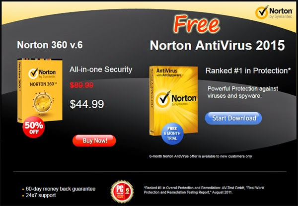 Norton Security Free Trial 90 Days Download Free