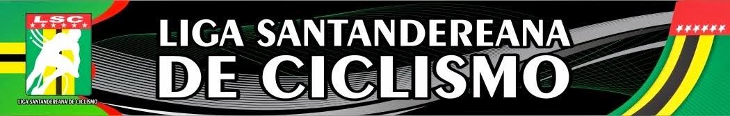 Liga Santandereana de Ciclismo