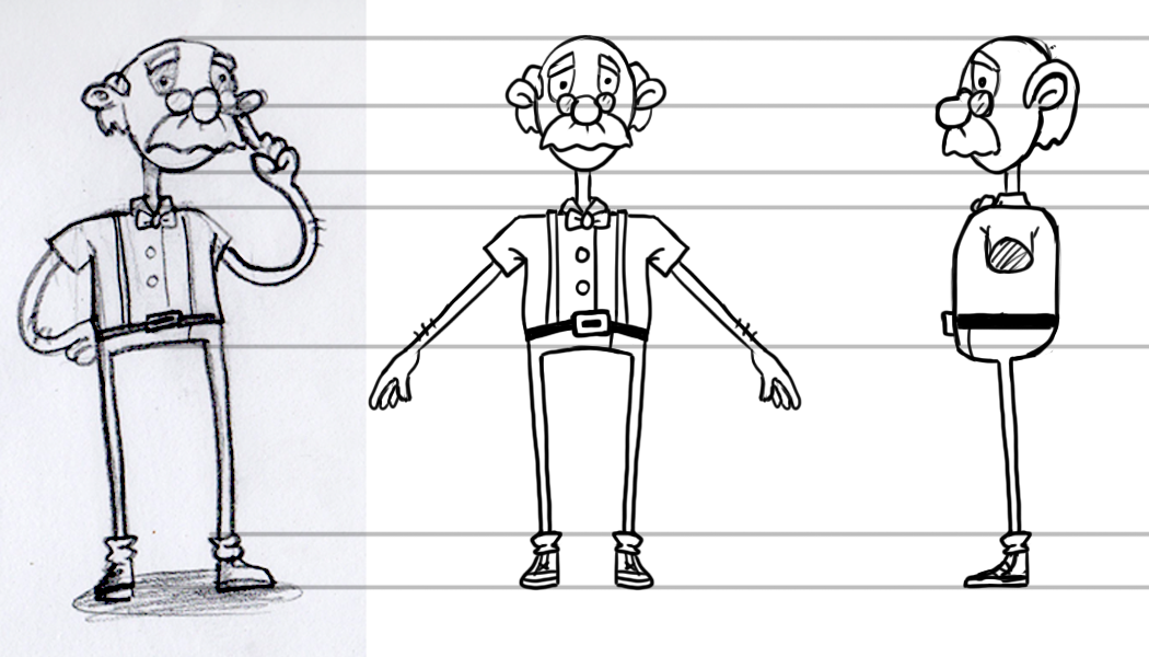 character sketch on four main characters An analysis examines the character and attempts to explain the character actions and reactions may be discussed, but in terms of the reasons for those actions looks may be discussed, but in the context of how those looks play into the presentation of the character.