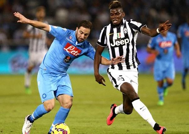 Preview Jelang Napoli vs Juventus Minggu 27 Sept 2015, Kedua Tim Baru Meraih 1 Kemenangan!