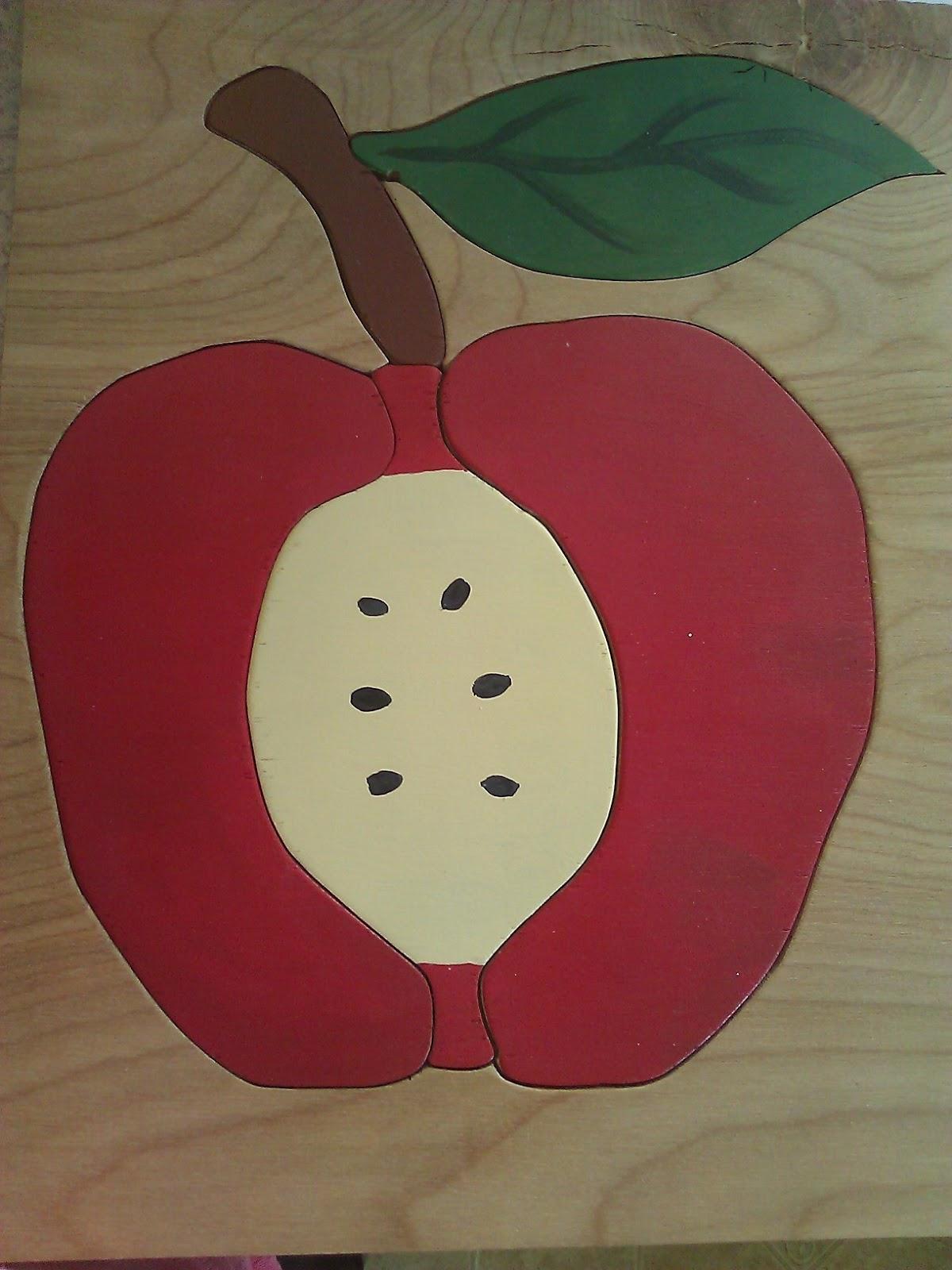 Homespun Love Montessori Inspired