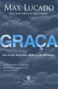 Graça * Max Lucado