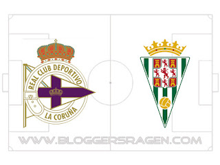 Prediksi Pertandingan Deportivo La Coruna vs Cordoba