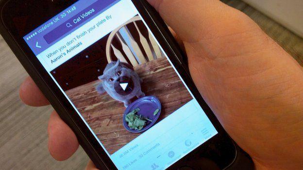 فيس بوك ينافس يوتيوب بتقسيم أرباح الإعلانات مع صانعي الفيديو