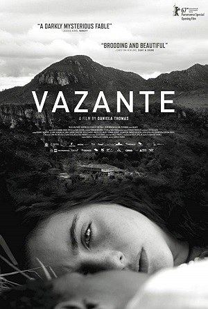 Vazante Filmes Torrent Download capa