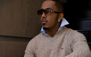 Marques Houston - Favorite Stripper