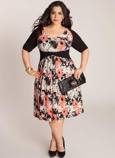 Женские платья для дам