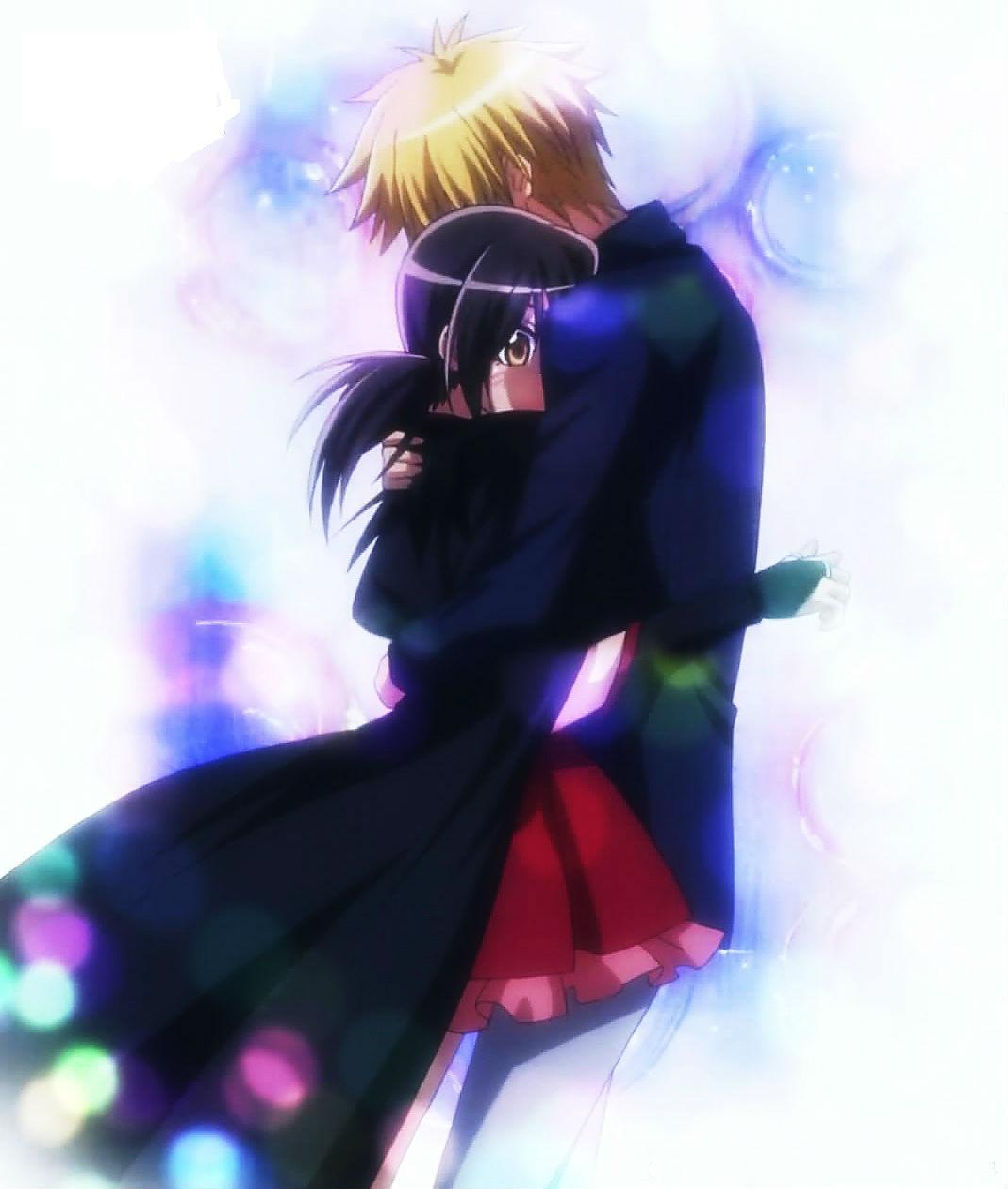 heaven scan  r u00e9sume kaichou wa maid sama 49
