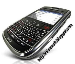 black berry 9650 by saimoom from shinemark