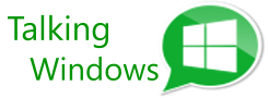 Talking Windows
