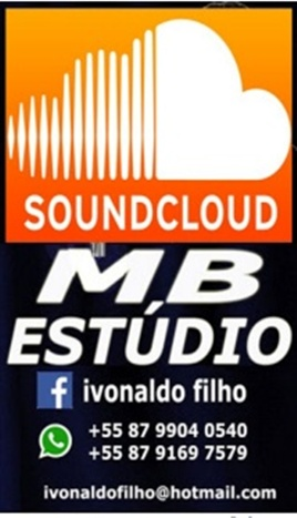 MB Estúdio Sound Cloud