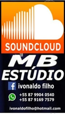 MB Estúdio Sound Cloud