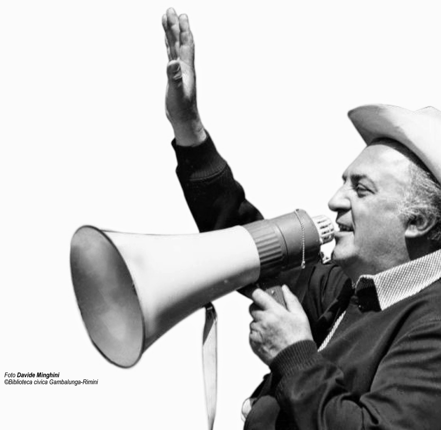 L'AMARCORD di Federico Fellini: LA DOLCE VITA