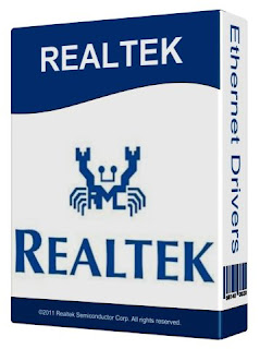 Realtek  Ethernet Driver on Driver Package Production Realtek Supporting The Protocol Ethernet 10