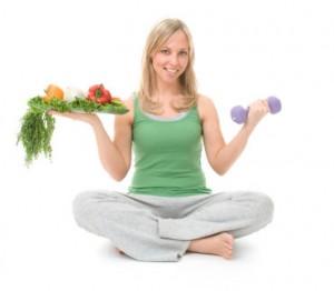 Dietas Para Quemar Grasa del Abdomen