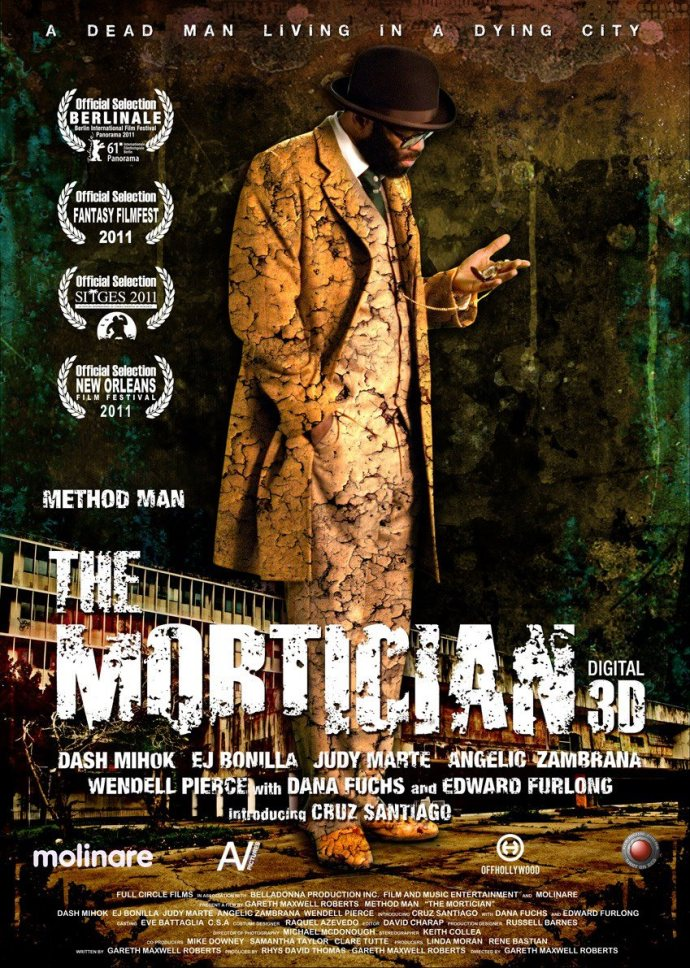 Mortician Assistant http://www.streaming-de-films.net/category/thriller/page/7/