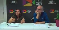 """Presentación del libro """"De la especulación al derecho a la vivienda"""", Raquel Rodríguez"""