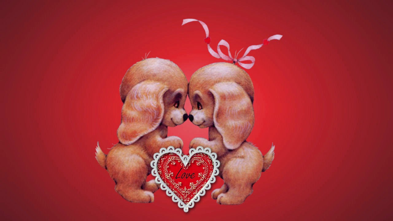 Frases De San Valentín: Feliz Día De San Valentín Amor
