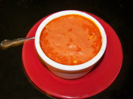 Tips to prepare low fat tomato soup