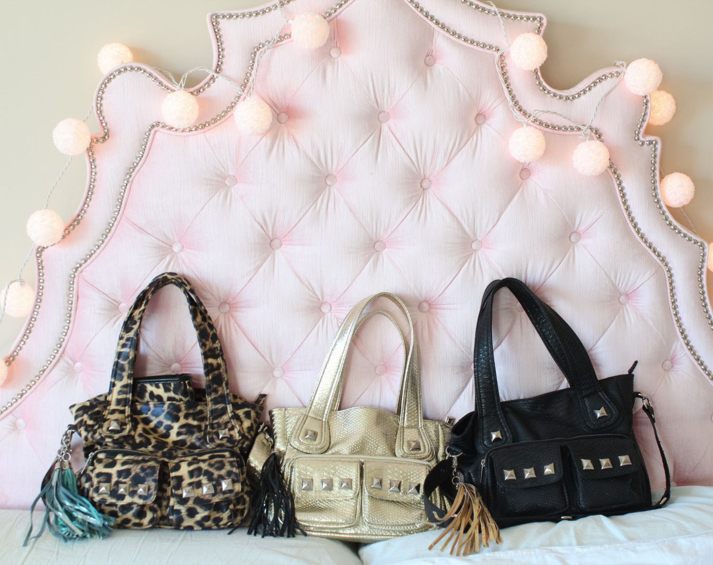 kandeej.com  The Kandee Johnson Bag Goes On Sale! ab92b90b79