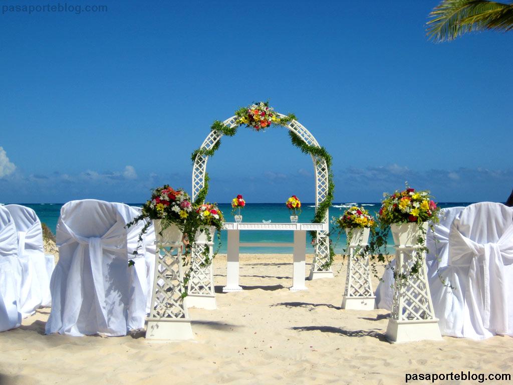 de boda en boda la: