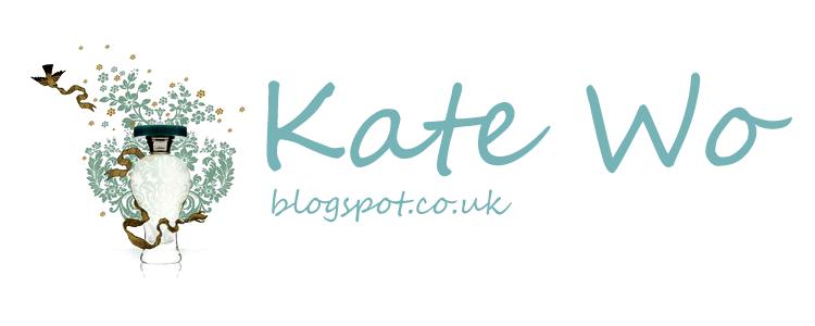 Kate Wo
