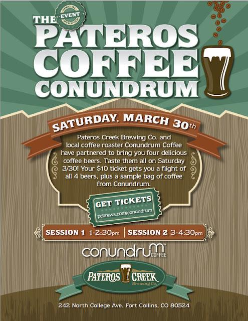 Pateros Coffee Conundrum
