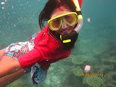 a future diver!