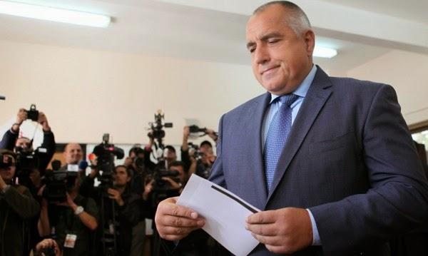Бойко Борисов обяви, че ще участва само в стабилно правителство