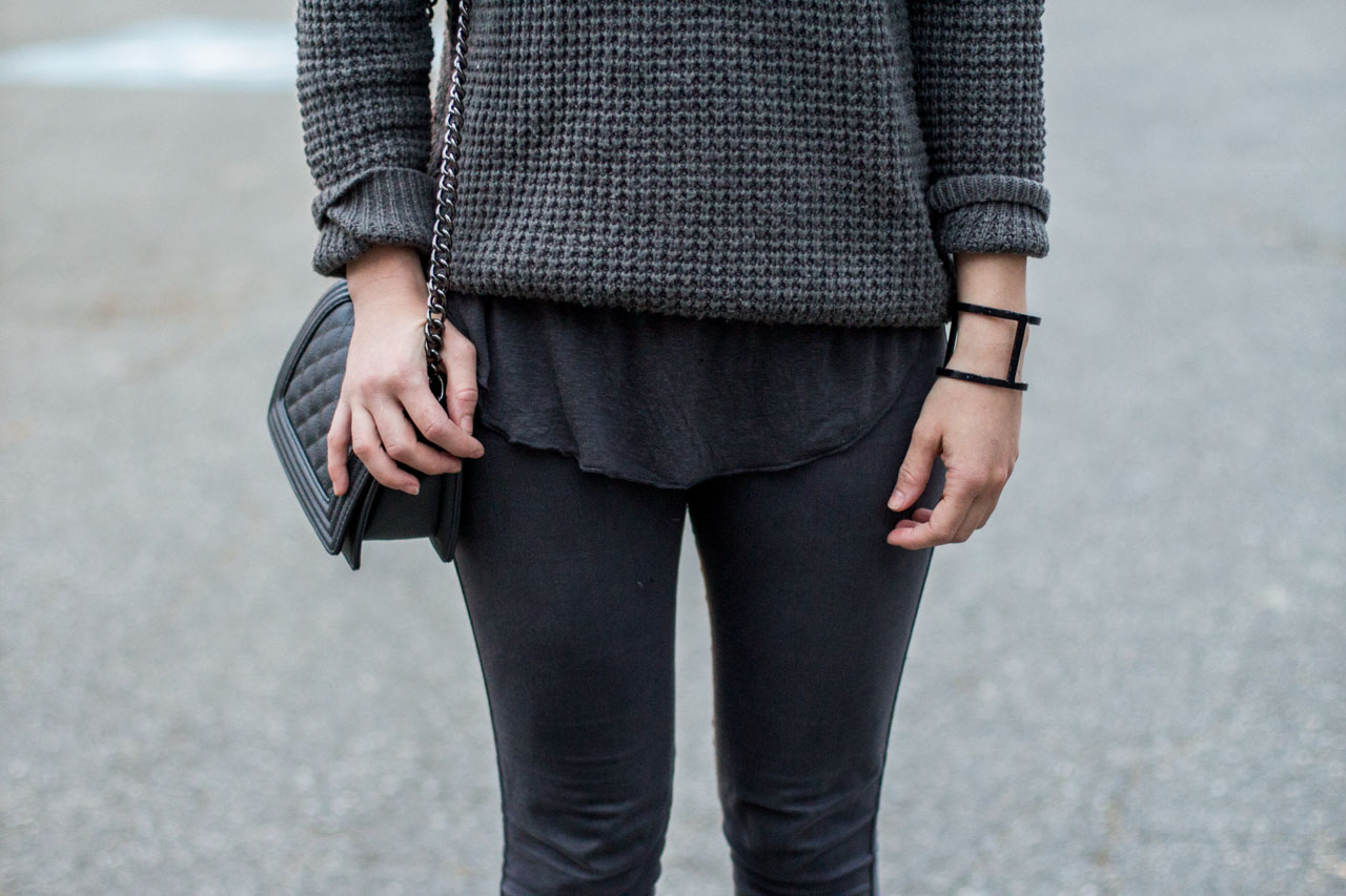 outfit - Vancouver Style and Fashion Blogger