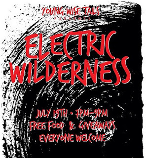Electric Wilderness!