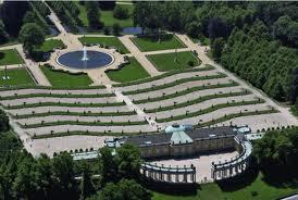 Castello Sanssouci
