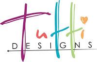 Tutti Designs Blog